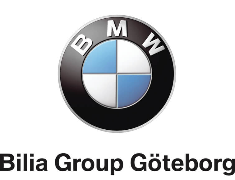 BMW Bilia Group partner The Brewhouse Award 2016