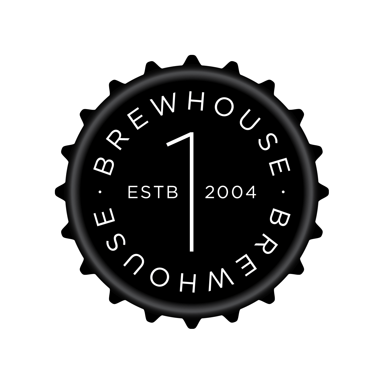 Brewhouse logo black webb