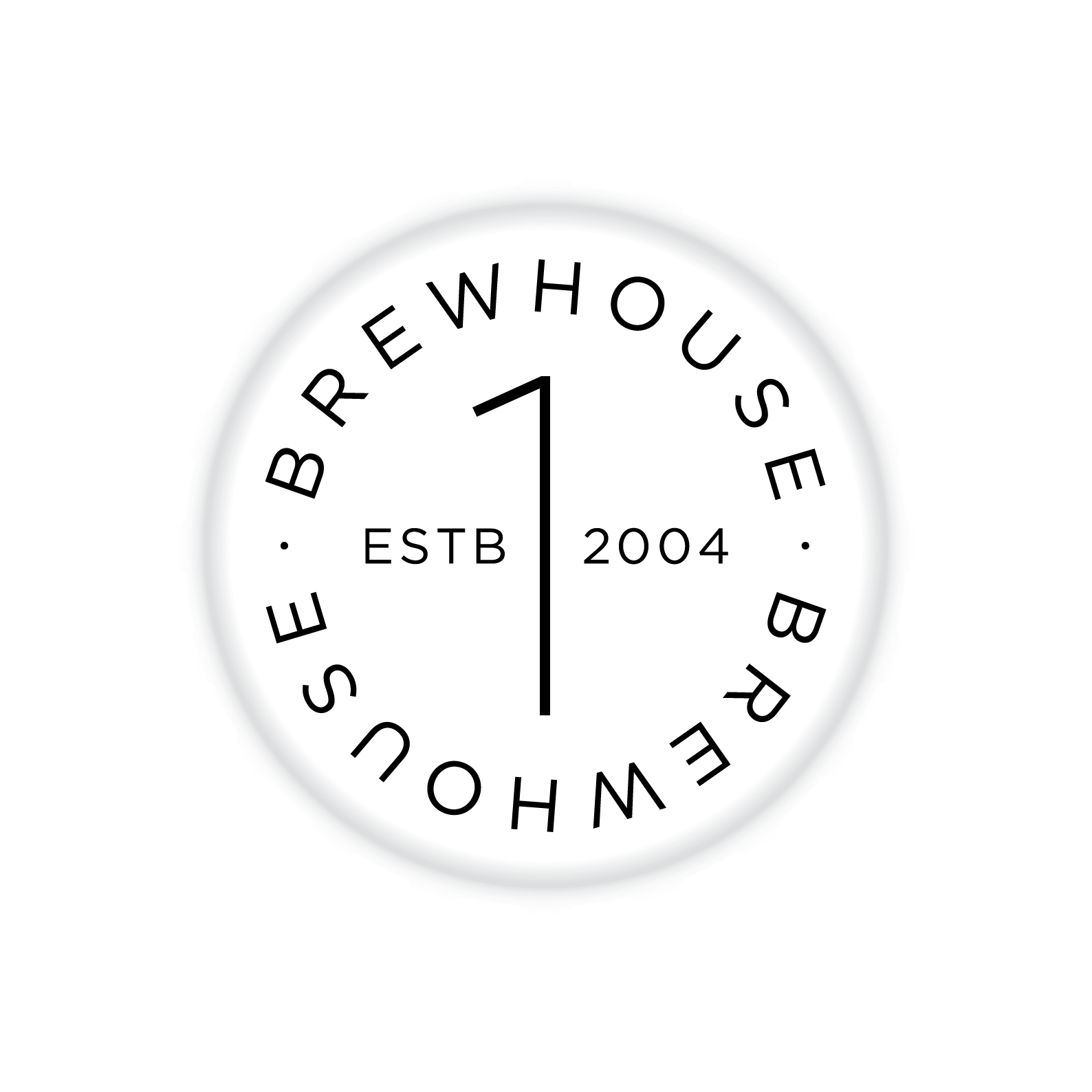Brewhouse logo white webb